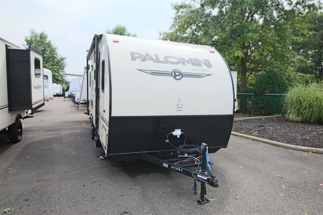 New 2016 Forest River PALOMINI 179RDS Travel Trailer For Sale