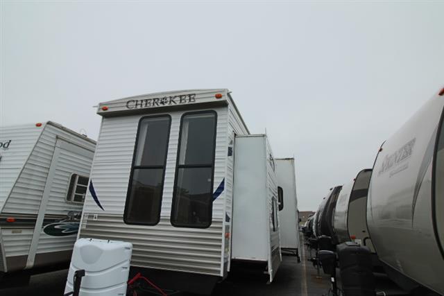 2013 Cherokee Cherokee