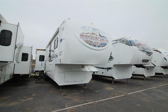 2009 Heartland Big Horn