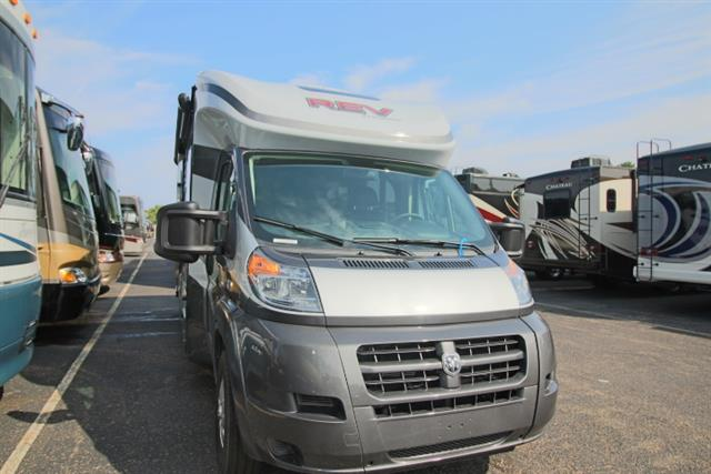 New 2016 Dynamax REV 24RB Class C For Sale