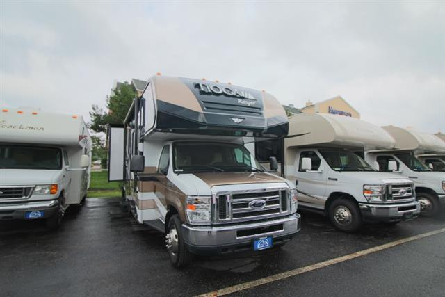 Used 2013 Fleetwood Tioga Ranger 31N Class C For Sale
