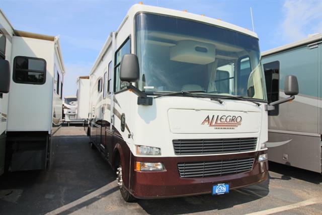 2007 Allegro Allegro