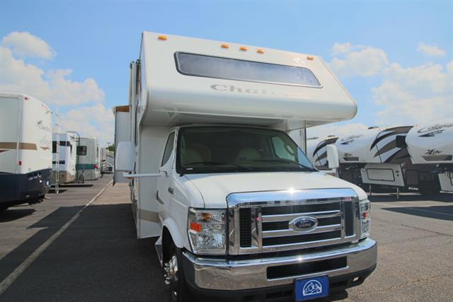 Used 2010 Chateau Chateau 31B Class C For Sale