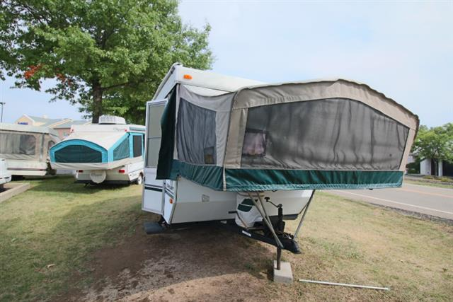 Used 2003 Starcraft Starcraft 1701L Pop Up For Sale