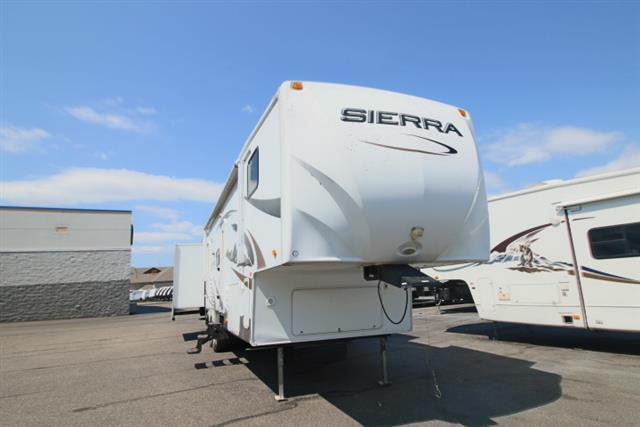 2010 Sierra Sierra