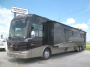 New 2013 THOR MOTOR COACH Tuscany 45LT Class A - Diesel For Sale