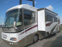 Used 2006 Damon Astoria 3679 Class A - Diesel For Sale