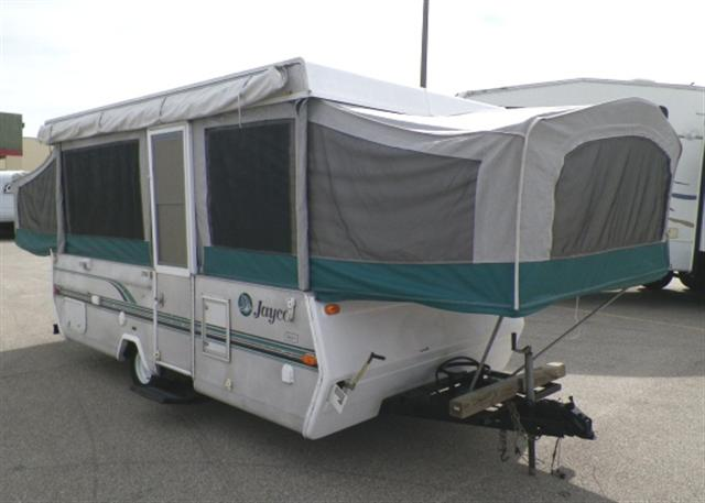 Jayco Pop Up Camper Awning : Aeonhart jayco pop up camper canopy with cool type in
