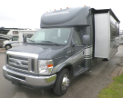 Used 2010 Coachmen Concord 301SS Class B Plus For Sale
