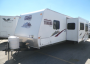 Used 2009 Dutchmen Tundra 30QBSL Travel Trailer For Sale