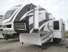 New 2014 Dutchmen VOLTAGE 3818 Fifth Wheel Toyhauler For Sale