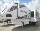 New 2014 Dutchmen VOLTAGE V-SERIES 3305 Fifth Wheel Toyhauler For Sale