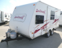 2008 Cruiser RVs Funfinder