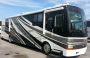 Used 2003 Fleetwood Discovery 38U Class A - Diesel For Sale