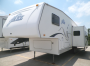Used 2003 Thor Jazz 2780BH Fifth Wheel For Sale