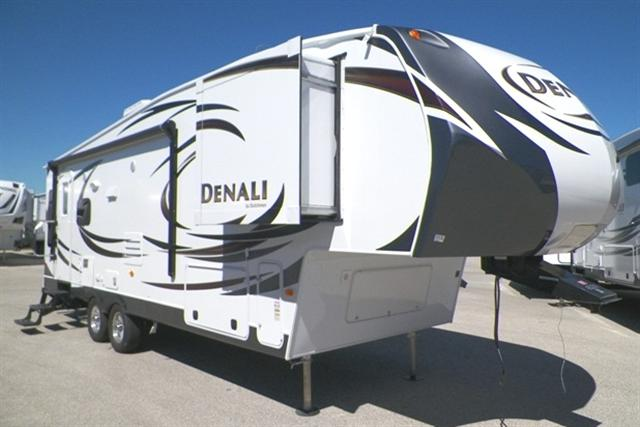 New2014 Dutchmen Denali Fifth Wheel For Sale