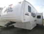 Used 2006 Frontier Aspen F3205 Fifth Wheel For Sale