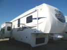 Used 2010 Heartland Big Horn 3670RL Fifth Wheel For Sale