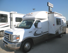 Used 2009 Phoenix Cruiser 2551S Class B Plus For Sale