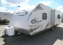 Used 2010 Keystone Bullet 250 RK Travel Trailer For Sale