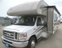 New 2014 THOR MOTOR COACH Four Winds 31E Class C For Sale