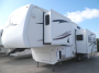 Used 2005 Forest River Cedar Creek 30RLBS Fifth Wheel For Sale