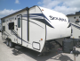 New 2014 Forest River SOLAIRE ULTRA-LITE 209BH Travel Trailer For Sale