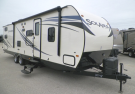 New 2014 Forest River SOLAIRE 7 28QBSS Travel Trailer For Sale