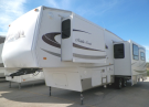 Used 2006 Mobile Scout Mobile Scout 31BWKS Fifth Wheel For Sale