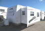 Used 2009 Forest River Flagstaff 831 FLSS Travel Trailer For Sale