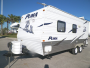 Used 2007 Palomino Puma 20 QB Travel Trailer For Sale