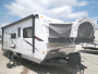 New 2014 Starcraft Travel Star 239TBS Hybrid Travel Trailer For Sale