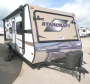 New 2015 Starcraft Travel Star 229TB Hybrid Travel Trailer For Sale
