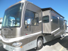 Used 2010 Damon Tuscany 4078 Class A - Diesel For Sale