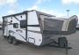 New 2015 Starcraft Travel Star 207RB Hybrid Travel Trailer For Sale