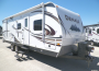 Used 2013 Dutchmen Denali 262 Travel Trailer For Sale