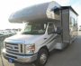 New 2014 THOR MOTOR COACH Four Winds 31A Class C For Sale