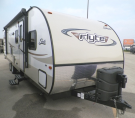 New 2014 Shasta FLYTE 315OK Travel Trailer For Sale