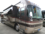 Used 2007 Holiday Rambler Navigator 45PBQ Class A - Diesel For Sale