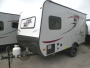 New 2014 Starcraft LAUNCH 15FD Hybrid Travel Trailer For Sale