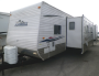 Used 2010 Gulfstream Innsbruck 36FRS Travel Trailer For Sale