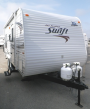 2011 Jayco SWIFT