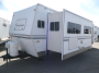 Used 2005 Coachmen Coachmen 33FLS Travel Trailer For Sale