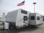 Used 2011 OPEN RANGE ROAMER 296BHS Travel Trailer For Sale