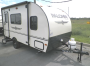 New 2015 Forest River PALOMINI 142CK Travel Trailer For Sale
