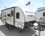 New 2015 Forest River PALOMINI 179BHS Travel Trailer For Sale