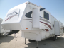 Used 2007 Crossroads Cruiser CF30SK07 Fifth Wheel For Sale
