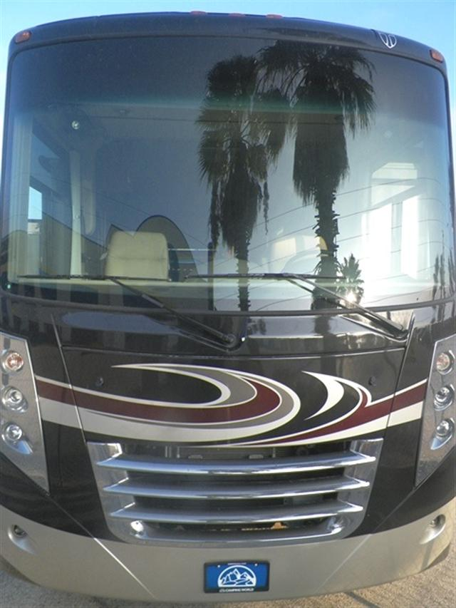 Buy a New THOR MOTOR COACH Challenger in Katy, TX.