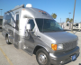 Used 2007 Coach House Platinum 231XLSD Class B Plus For Sale