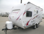 Used 2011 Cruiser RVs Fun Finder 18 FRB Travel Trailer For Sale